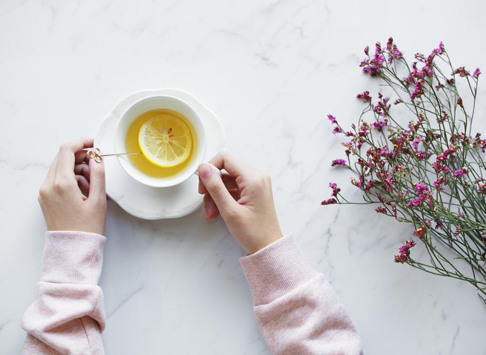 آیا چای می تواند جایگزین بهتری برای آب باشد ؟