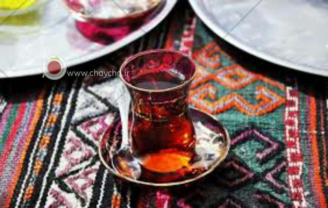 چای ایرانی ( قسمت دوم )