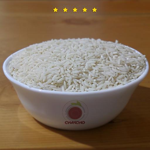 برنج علی کاظمی 5 ستاره گیلان